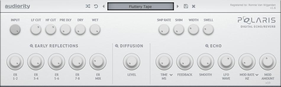 Audiority Polaris 1.6