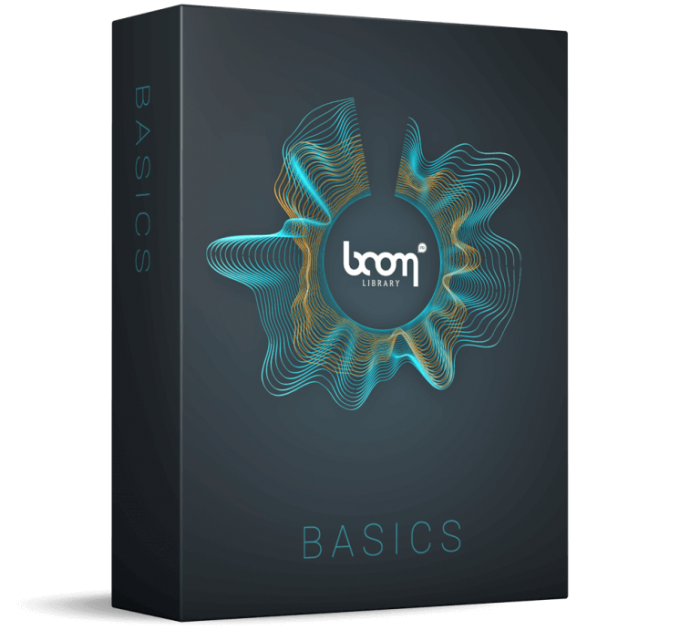 BOOM Library BOOM Basics