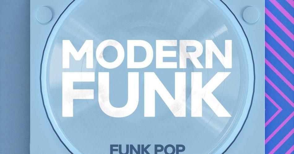 Big Fish Audio Modern Funk Sample Library
