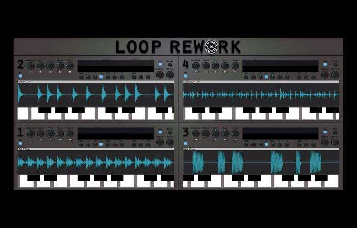 Cycles & Spots Reaktor Loop Rework