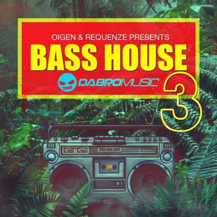 Dabro Music Bass House Vol 3
