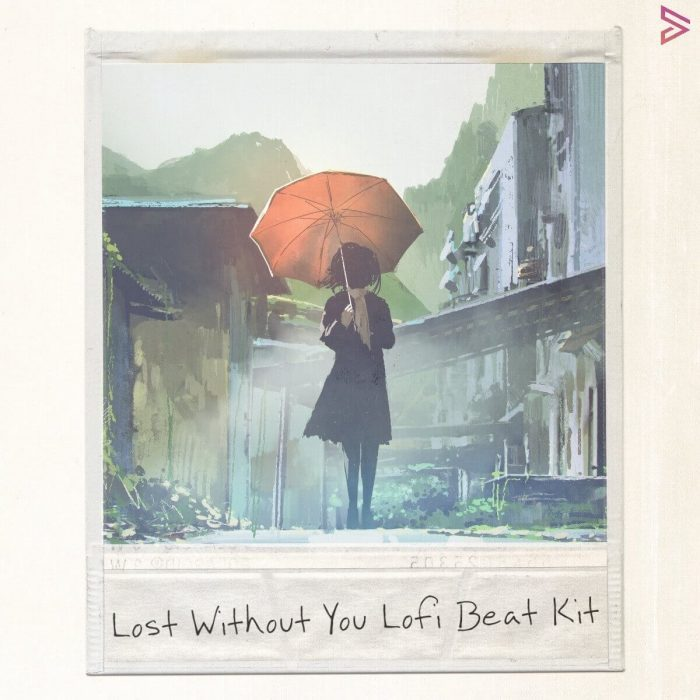 Digital Felicity Lost Without You Lo Fi Beat Kit
