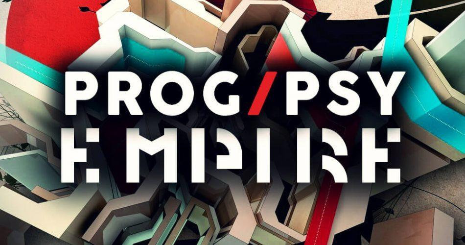 Function Loops Progressive Psytrance Empire