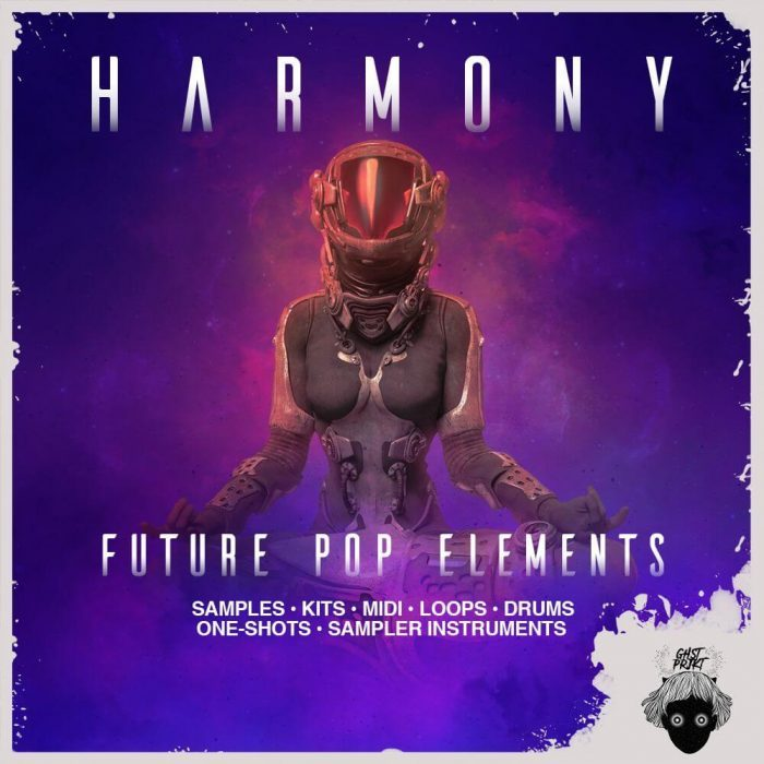 GHST PRJKT Harmony Future Pop Elements