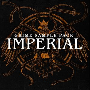 Ghost Syndicate Imperial Grime Sample Pack