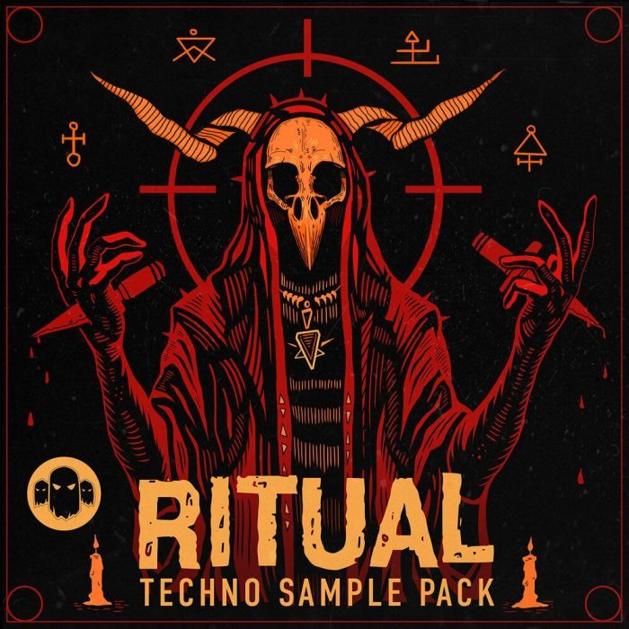 Ghost Syndicate Ritual Techno