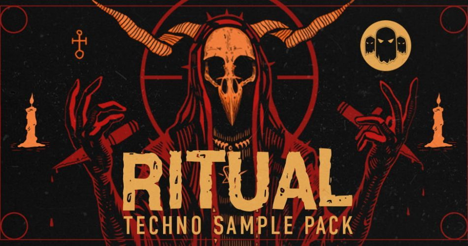 Ghost Syndicate Ritual Techno
