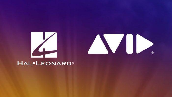 Hal Leonard Avid