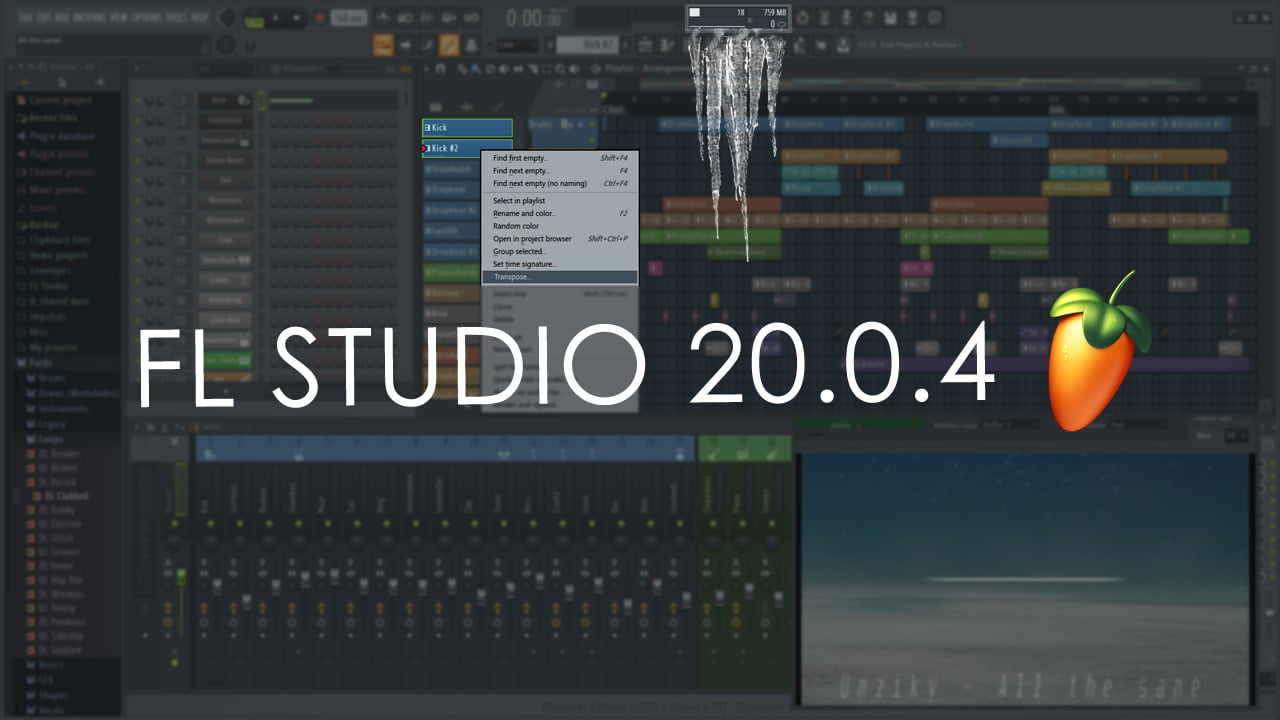 how to download fl studio for free on mac