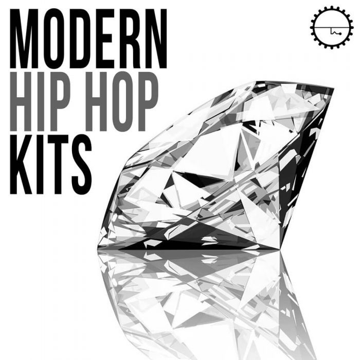 Industrial Strength Modern Hip Hop Kits