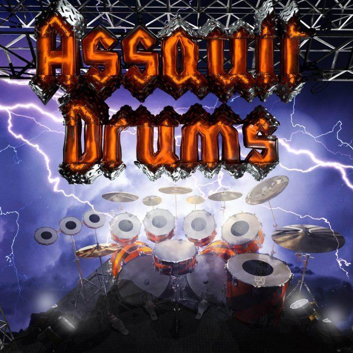 It Might Get Loud Assault Drums