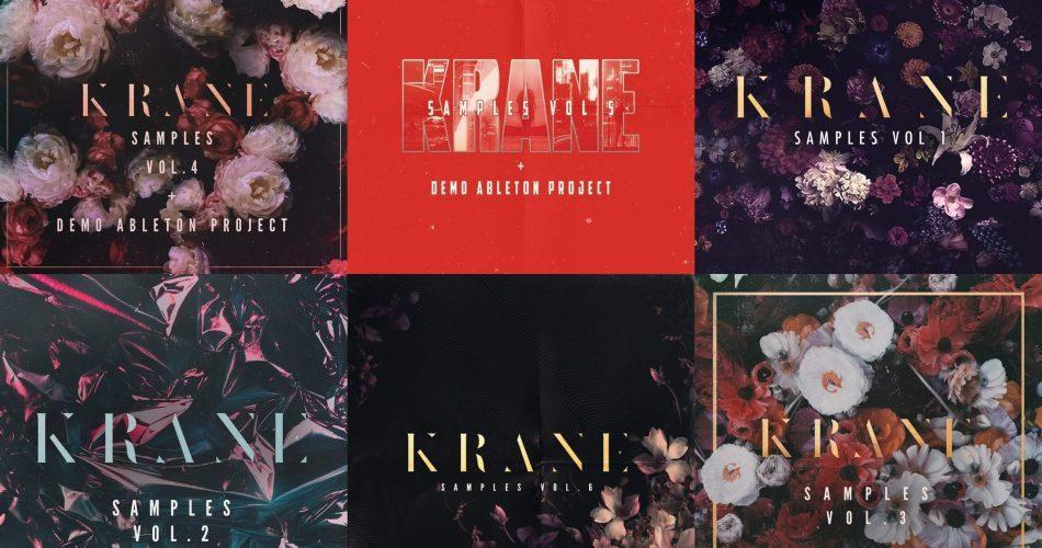 KRANE Samples