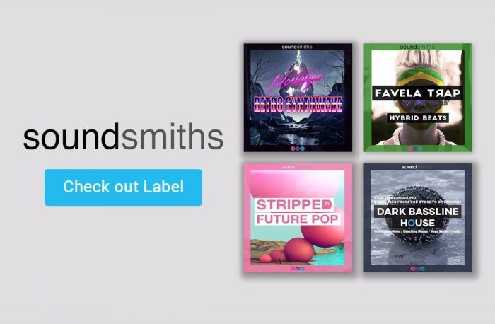 Loopcloud Soundsmiths