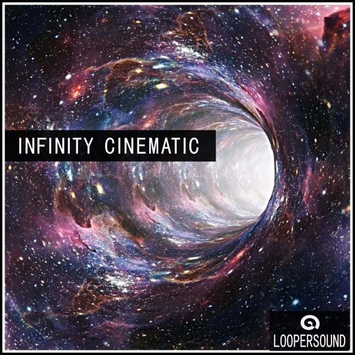 Loopersound Infinity Cinematic