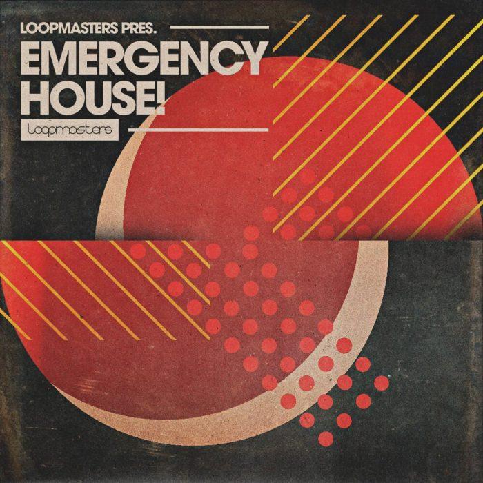 Loopmasters Emergency House
