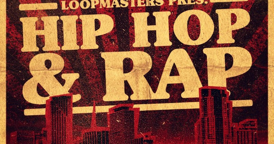 Loopmasters Hip Hop & Rap