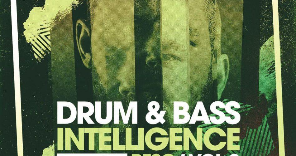 Loopmasters Reso Drum & Bass Intelligence Vol 2