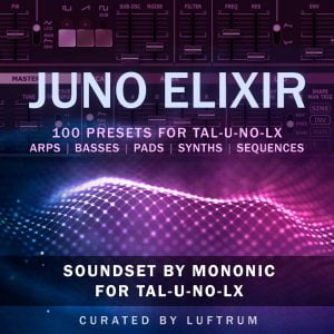 Luftrum Juno Elixir