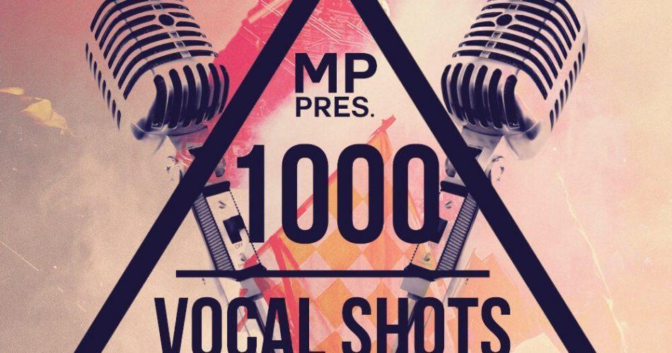 Micro Pressure 1000 Vocal Shots