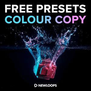 New Loops Colour Copy Free Presets