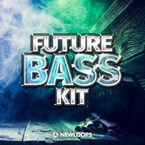 New Loops Future Bass Kit