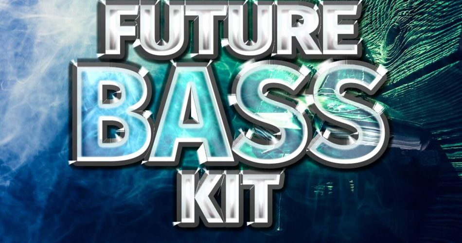New Loops Future Bass Kit