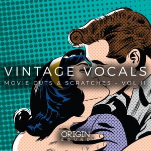 Origin Sound Vintage Vocals 2