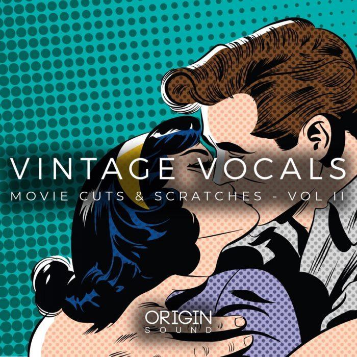 Origin Sound Vintage Vocals 2