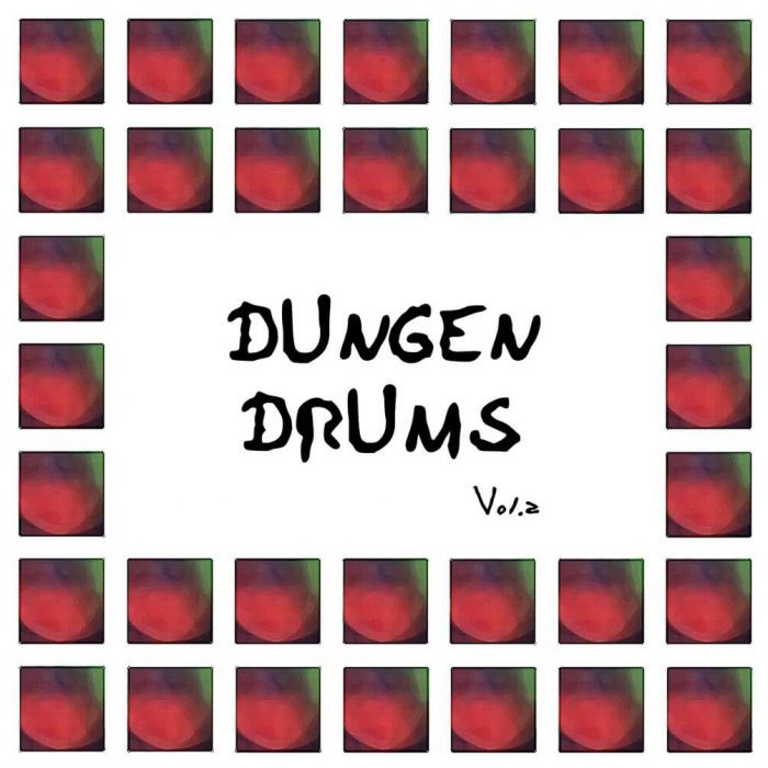 Past To Future Samples Dungen Drums Vol 2