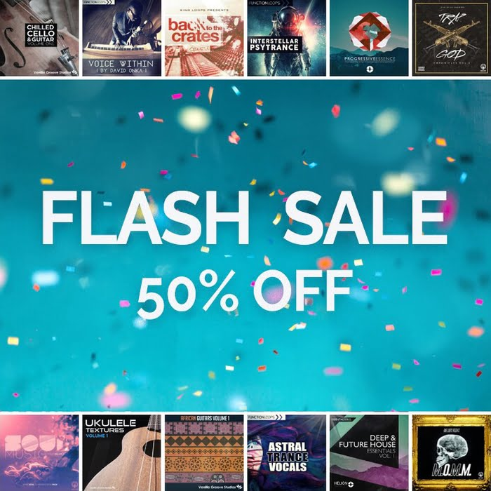 Prime Loops Flash Sale