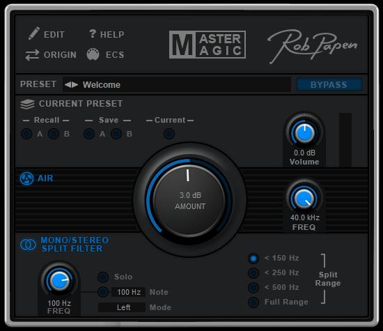 RP MasterMagic