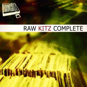Raw Cutz Raw Kits Complete