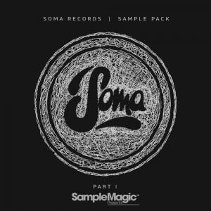 Sample Magic Soma sample pack