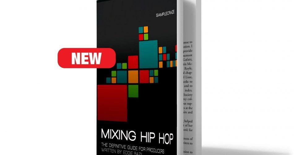 Samplecraze Mixing Hip Hop