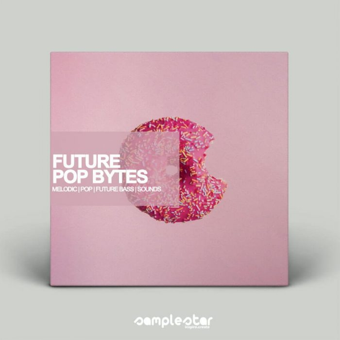 Samplestar Future Pop Bytes