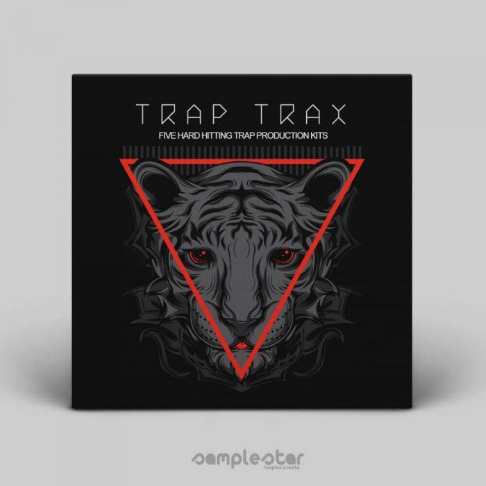 Samplestar Trap Trax
