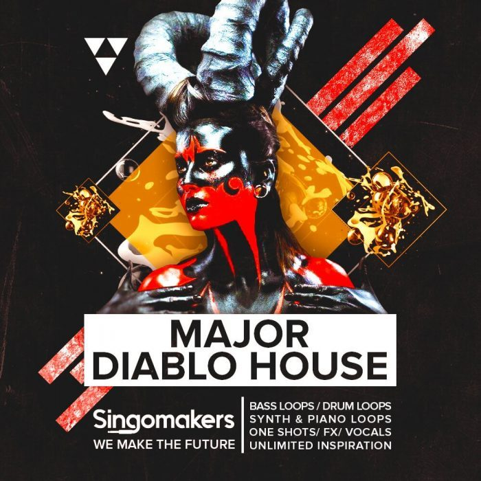 Singmakers Major Diable House
