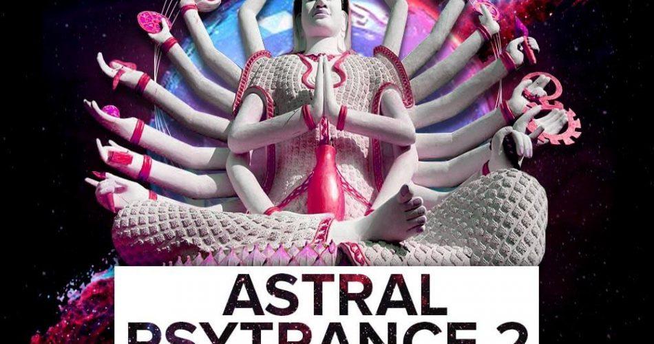 Singomakers Astral Psytrance 2