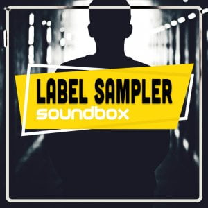 Soundbox Label Sampler 2018
