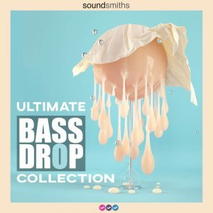 Soundsmiths Ultimate Bass Drop Collection