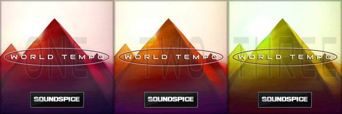 Soundspice World Tempo