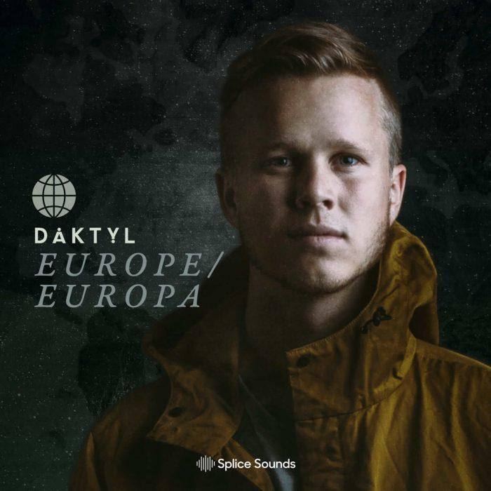 Splice Daktyl Europe Europa