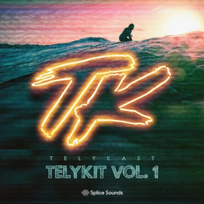 Splice Sounds TELYKAST TELYKIT Vol 1