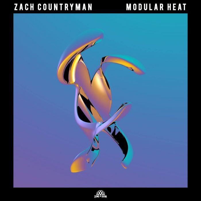 Splice Sounds Zach Countryman Modular Heat