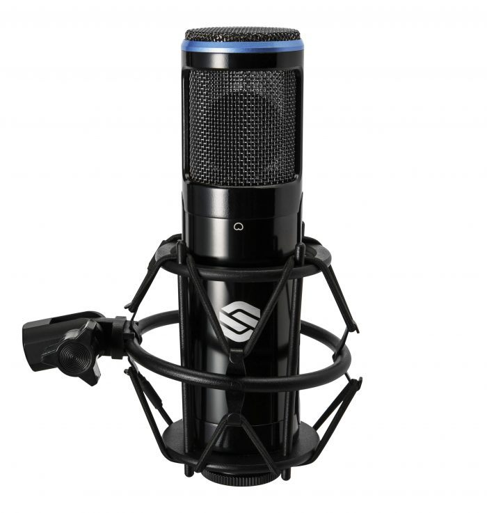 Sterling Audio SP150SMK mic