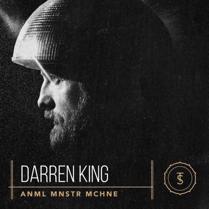 That Sound Darren King Anml Mnstr Mchne