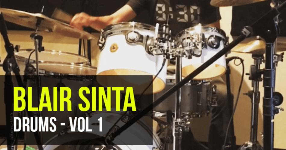 The Loop Loft Blair Sinta Drums Vol 1