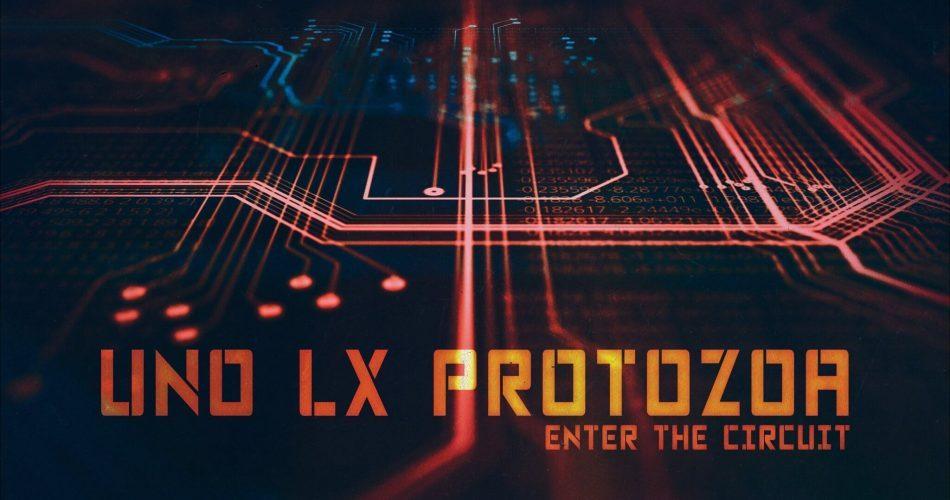 The Unfinished Uno LX Protozoa