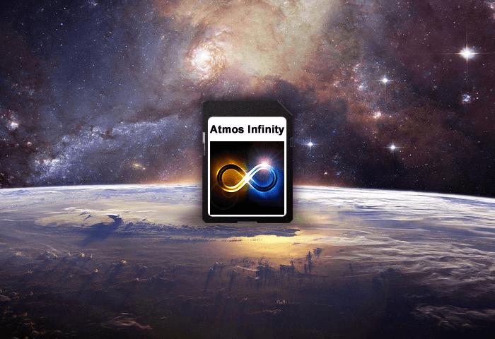 Tone2 Audio Atmos Infinity