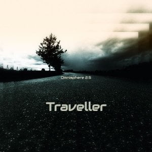 Triple Spiral Audio Traveller
